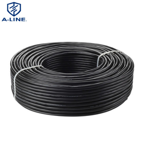 Free Sample H03VV-F 300/300V Stranded Copper Electrical Wire Factory