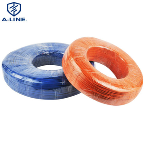 Professional Manufacturer UL 1007 30-16AWG PVC Insulated Electrical Wire