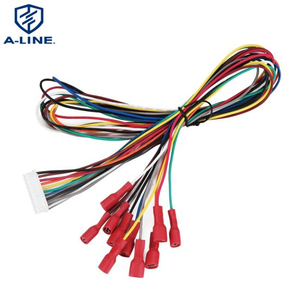 Auto Electric Car/LED Headlight/Fog Light Wire Harness