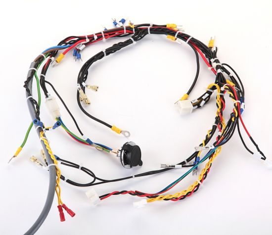 Wiring Harnesses (AL620)