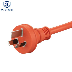 Heavy Duty SAA Power Cord