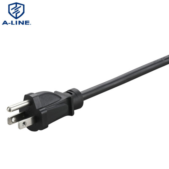 High Quality UL Approved 13A 125V Power Extension Cord Supplier