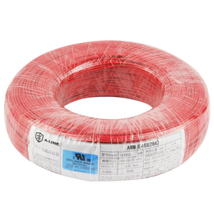 UL1569 PVC Electrical Wire