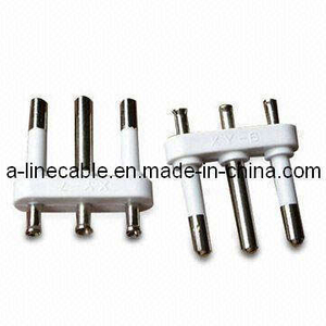 3 Prong AC Connector Plug Inserts (AL-411)