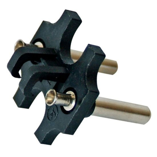 Electrical 2 Pole Plug Inserts (AL-422)