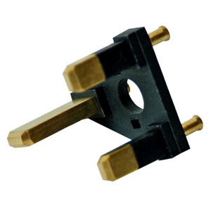 3-Pin Plug Insert with British Standard